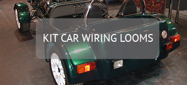 Kit Car Wiring
