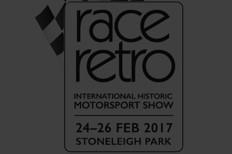 We're At Race Retro