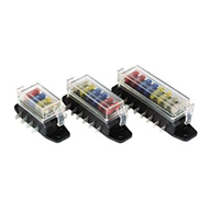 Fuses & Fuseboxes