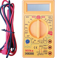 Measuring & Test Equipment