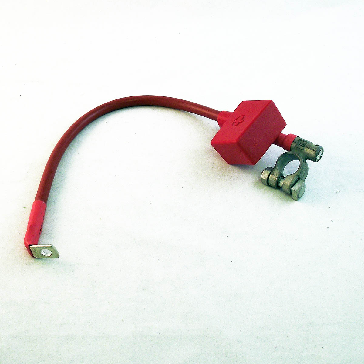 Triumph Tr7 Battery To Solenoid Lead