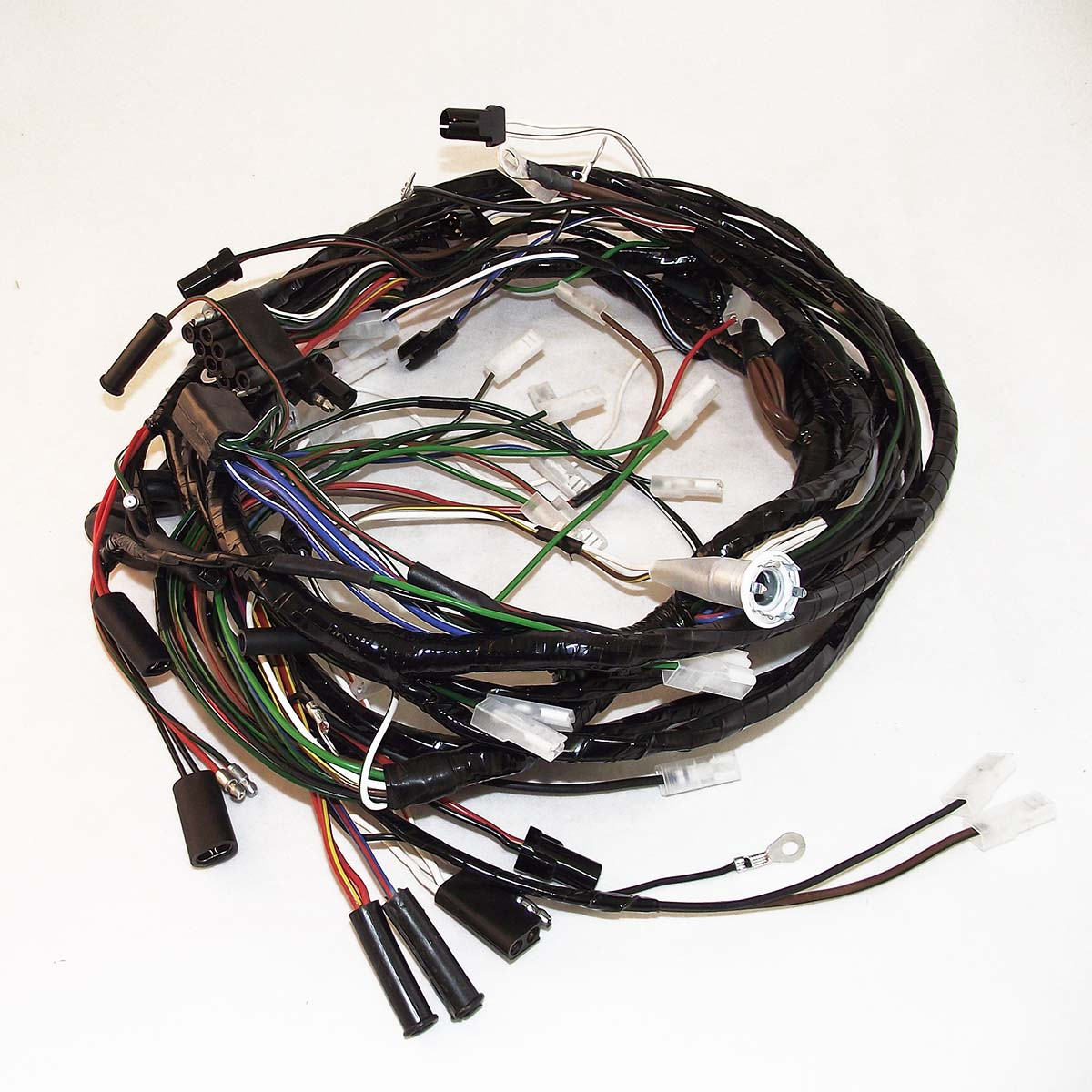 Land Rover Series 3 Main Wiring Harness