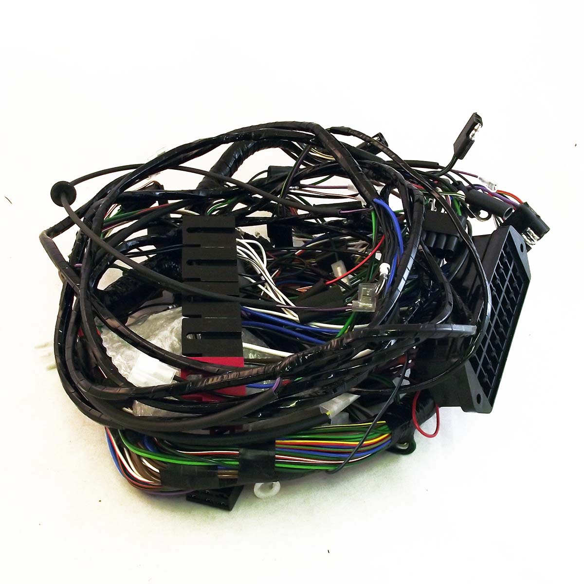 Land Rover Defender 90 110 Main Wiring Harness